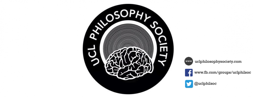Image result for ucl philosophy society